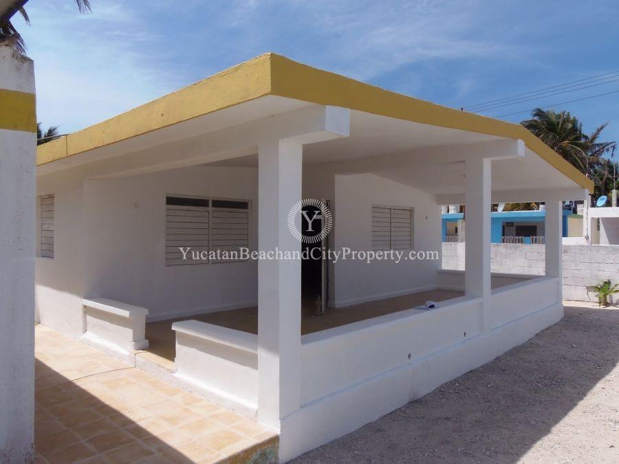 Yucatan Beach Property Real Estate | Ocean View In Chuburna